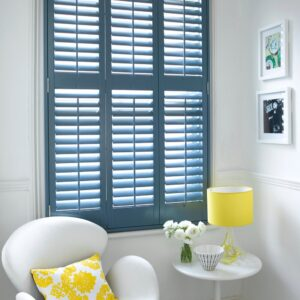 Shutters Sussex